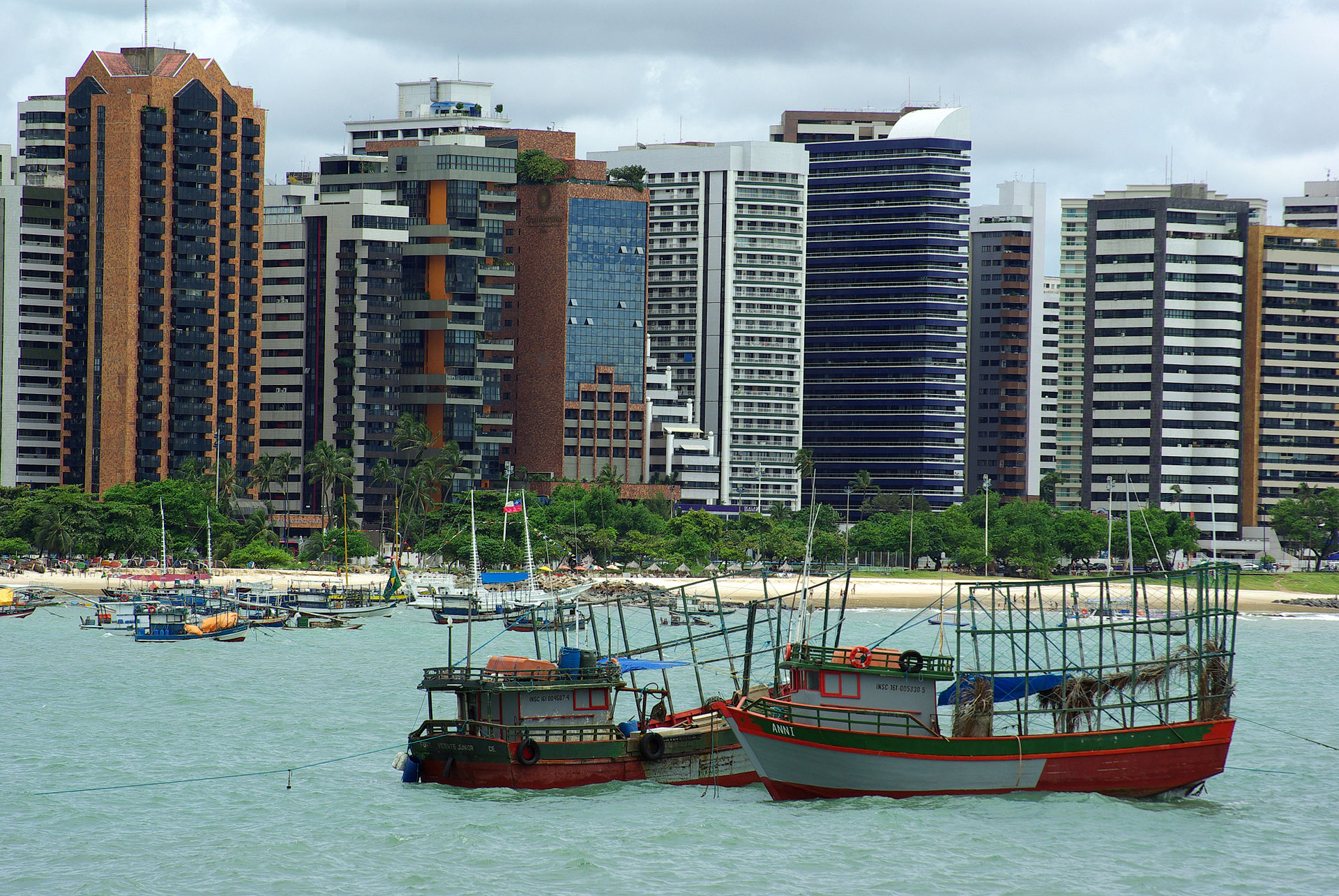 Best Time To Visit Fortaleza, Brazil!